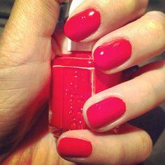 Fifth avenue #essei nail polish