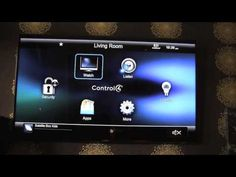 #HomeAutomation is easy to implement in your home. Get started with #Control4 https://youtu.be/uriFKcjQcLc #LightingControl #SmartHome #Security