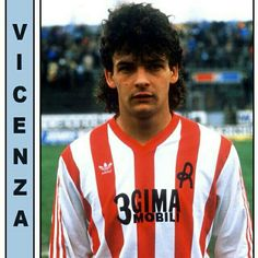 #robertobaggio #classicsoccer #vicenza #calcio #classicfootball #baggio