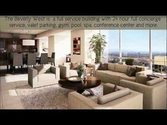 Beverly West Condominiums Los Angeles Newest Luxury High Rises located in Century City of Los Angeles. http://la-lofts.com/la-condos/beveryl-west-condos-for-sale.html
