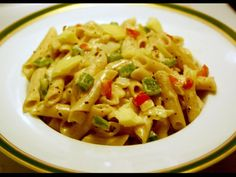 Molly Mesnick's Pepper Pasta
