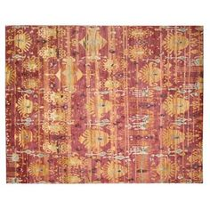 Check out this item at One Kings Lane! Maratha Rug, Multi