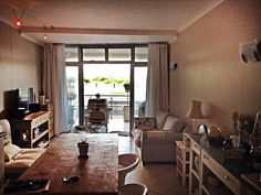 Seaside Village BG6 - Seaside Village BG6 is a luxury one-bedroom apartment offering the ideal self-catering holiday destination. The apartment is situated in the popular Big Bay area with views of Table Mountain, and the beach ... #weekendgetaways #bloubergstrand #southafrica