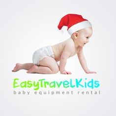 Happy and Easy #Xmas! Rent all the stuff you need for your #kids for your #travel to #Barcelona. Visit our web www.easytravelkids.com