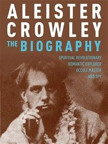 Buy Aleister Crowley: The Biography: Spiritual Revolutionary, Romantic Explorer, Occult Master - and Spy by Tobias Churton and Read this Book on Kobo's Free Apps. Discover Kobo's Vast Collection of Ebooks and Audiobooks Today - Over 4 Million Titles! Magick Book, Witchcraft, Occult Books, Aleister Crowley, Shadow Warrior, Book Writer, Magic Words, Tobias, Nonfiction Books