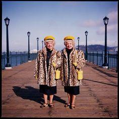 http://parishotelboutique.blogspot.com/  The Brown Sisters of San Francisco