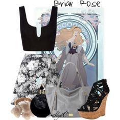 Briar Rose - Disney's Sleeping Beauty