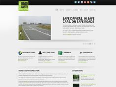 Road Safety Foundation -- built by Orcare Limited