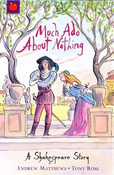 Shakespeare Shorts: Much Ado About Nothing | Read on Glose