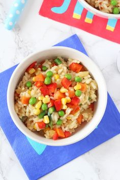 A delicious creamy vegetable packed risotto that's gluten and dairy free!   Our Autism Diet