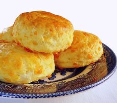 One Perfect Bite: Cheese Biscuits