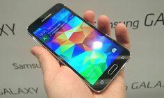 Android L deverá chegar ao Galaxy S5 e Note 4 a partir de Novembro