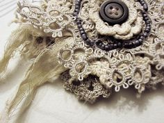 Prayer for Ghosts by Sparrowsalvage, via Flickr