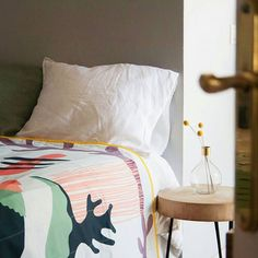 Pomegranate Blanket. Soft, warm and cheerful!     #blankets #homedecor #textiles #textilestudio #fabrics #design #digitalprint #handmade #crafts #organicfabrics