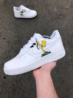 buy online 16606 b6ecb Image of NIKE AF1 - GREEDY HYPEBEAST New Shoes, Dream Shoes, Kicks Shoes,