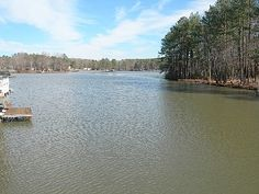 Cove Haven - Lake Gaston Waterfront Retreat Vacation Rental in Lake Gaston from @homeaway! #vacation #rental #travel #homeaway
