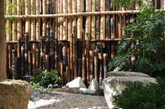 Jardin japonais à Enghien-les-Bains (Val d'Oise - France). Photo et création Taffin