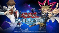 Los jugadores de PC disfrutarán Yu-Gi-Oh! Duel Links