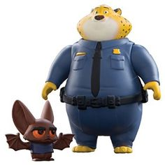 #Christmas Extra suggest Zootopia Character Pack Clawhauser And Bat Eyewitness for Christmas Gifts Idea Stores . Picking out  Christmas Toys regarding children might appear basic, any time decided on with pride, Christmas Toys may offer the possibility to get a baby to know some thing, but can be an important we...