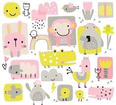 Animals - Dawn Machell