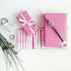 Doçura em rosa
