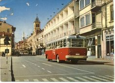 Macedonia,Bitola (old photo)