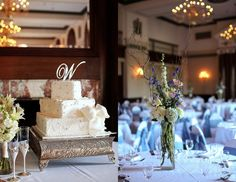 Thank you to A Lowcountry Wedding for blogging about a Francis Marion Hotel wedding.