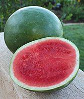 summertime melon...