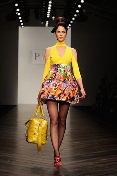 London Fashion Week Autumn/Winter 2013: PPQ