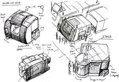 YAMAZAKI MAZAK CNC Machines   KEN OKUYAMA DESIGN