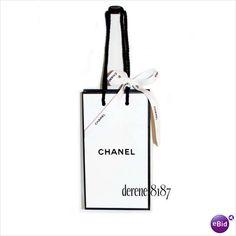 Chanel Carrier Bag