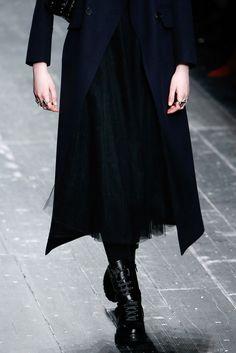 Valentino Otoño- invierno 2016/2017 Paris Fashion Week /d e t a i l s/