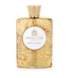 Atkinsons Gold Fair In Mayfair Eau de Parfum available to buy at Harrods. Shop perfume fc40e909933f1
