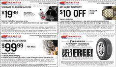 firestone coupons 2019