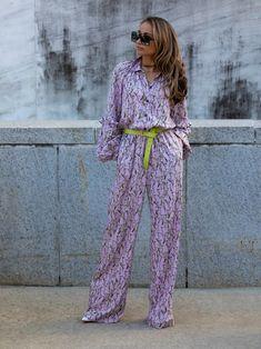 www.northofmanhattan.com Denim Fashion, Girl Fashion, Tie Matching, Louis Vuitton Belt, Up Styles, Vegan Leather, Boho Chic, Menswear, One Piece