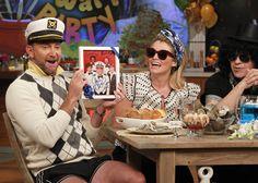 Love me some Love Boat!