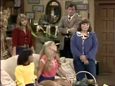 The Facts of Life S1E01 Rough Housing