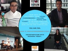 Youth Venture at Future Forum
