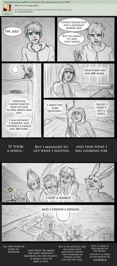 ASK JACK - HAPPINESS by ask-guardian-of-fun.deviantart.com on @DeviantArt