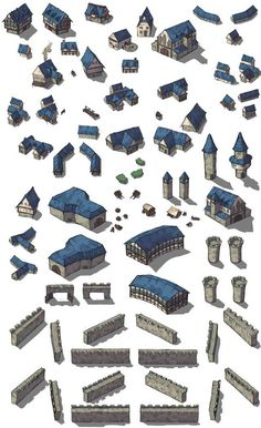 Post with 0 votes and 2683 views. Fantasy Map Making, Fantasy World Map, Architecture Drawing Sketchbooks, Isometric Map, Map Sketch, Village Map, Rpg Map, Dungeon Master's Guide, Miro