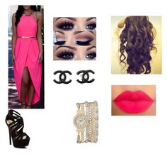 """""""Untitled #54"""" by angiebruhh on Polyvore"""
