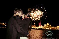 Disney Fairytale Weddings | Grand Floridian Surprise Engagement Proposal | Walt Disney World Wedding Photographers steven miller photography...