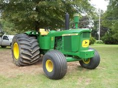 I had my fun with it, ready to sell, other pictures available. (Will from LA) - Yesterday's Tractors Gallery