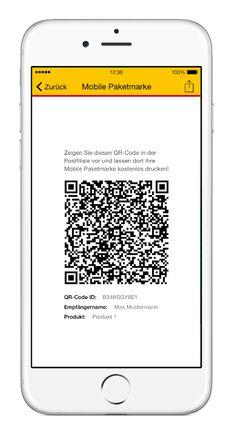DHL führt mobile Paketmarke ein - http://www.onlinemarktplatz.de/64005/dhl-fuehrt-mobile-paketmarke-ein/