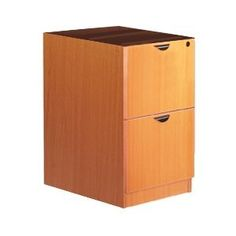 "Offices To Go SL22FFAC 22"" Deep File/File Pedestal with Lock, 22""D x 15""W x 27""H, American Cherry by Offices To Go. $134.77. 22"" Deep File/File Pedestal with Lock Metal to Metal Connection Finished on all sides All drawers lock 22"" Deep Pedestals and full drawer extension Top Available Break-away keys American Cherry 22""D x 15""W x 27""H Manufacturers 5 Year Warranty"