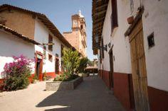 Tapalpa, Pueblo Magico de Jalisco, Mexico