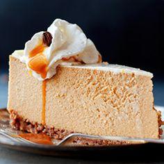 a cake for halloween! | Sernik dyniowo-kawowy | cheesecake with pumpkin and coffee #recipe #dessert #pumpkin
