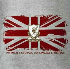 Liverpool runs in my blood. Liverpool Fc, Liverpool Players, Liverpool Football Club, Liverpool History, Liverpool You'll Never Walk Alone, Best Football Team, Football Pics, Football Quotes, Liverpool Wallpapers