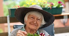 Gardening for senior gardeners    Are you in a wheelchair, and long to dig in the dirt and create flowering beauty and grow far more zucchini than you can give away? Or are your knees just starting to age and even though you've loved gardening all your life, you're having more trouble getting up and down and are afraid you'll have to give up gardening altogether? Did you botch the last pruning of your roses because of the worsening arthritis in your hands?