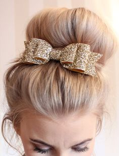 Wedding Hairstyle - Bridal Updo - Belle The Magazine